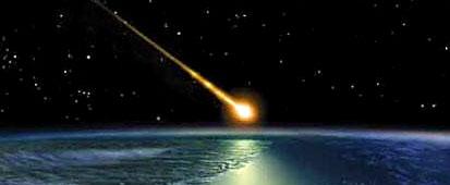 Clovis-Comet